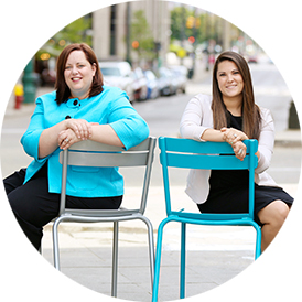 Renee J. Lewis, CMP and Elizabeth K. Anderson - Infinity Management Group